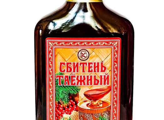 """Сироп """"Сбитень Таёжный"""""""